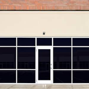 Aluminum Storefronts
